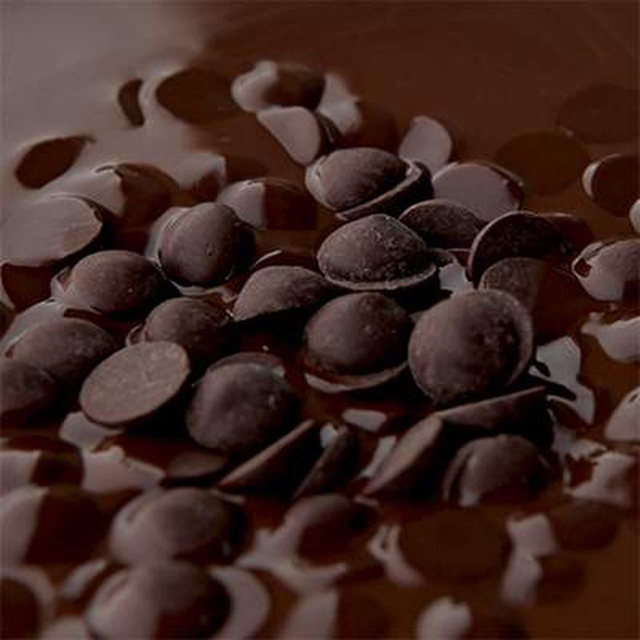 Cacao Chocolate liquor | Santa Barbara Chocolate